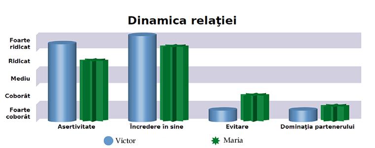 Diagrama Dinamica relației